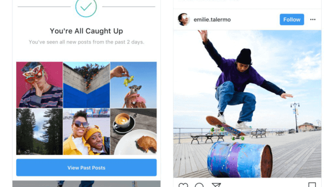 Instagram started to test the function which has everyone waiting for