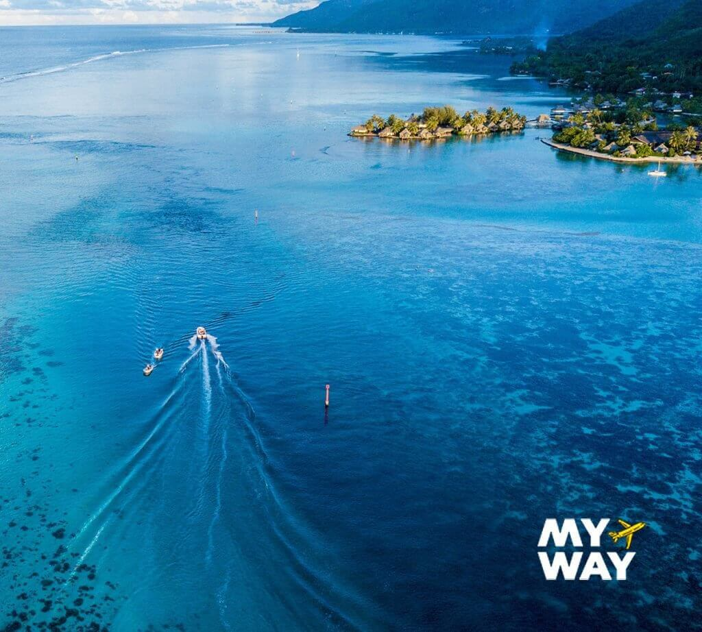 MYWAY Travel – Tourism Company